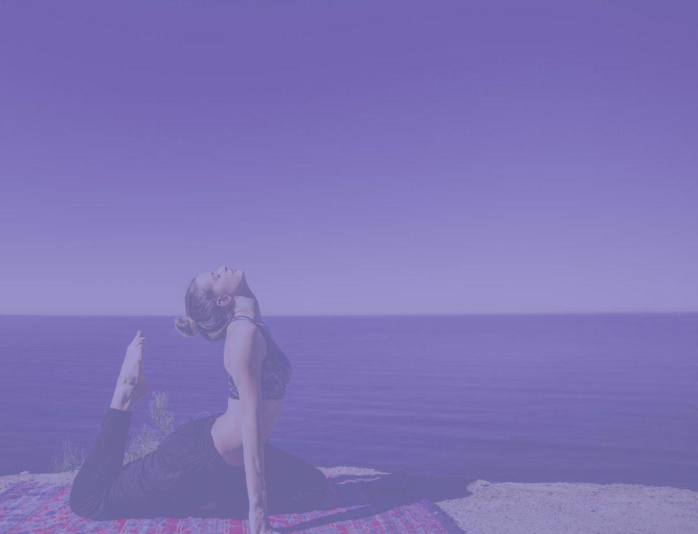 Transformative Sequencing Yoga Workshop